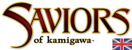 Saviors of Kamigawa - en