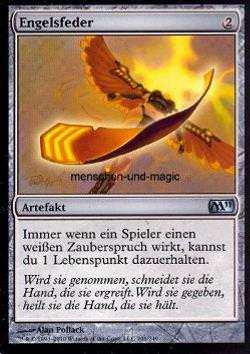 Engelsfeder (Angel's Feather)
