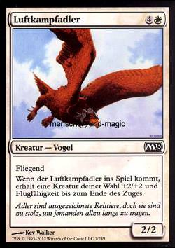 Luftkampfadler (Battleflight Eagle)