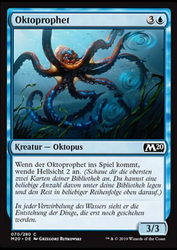 Oktoprophet (Octoprophet)