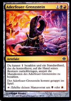 Aderfeuer-Grenzstein (Veinfire Borderpost)