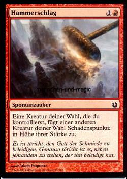 Hammerschlag (Fall of the Hammer)