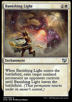 Banishing Light (Bannendes Licht)
