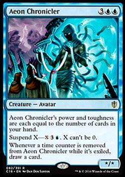 Aeon Chronicler (Aeon Chronicler)