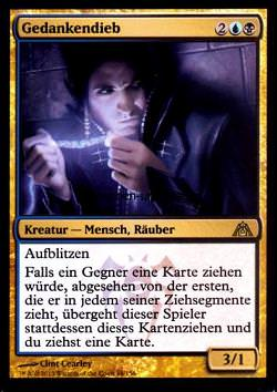 Gedankendieb (Notion Thief)