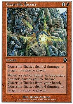 Guerrilla Tactics v.2