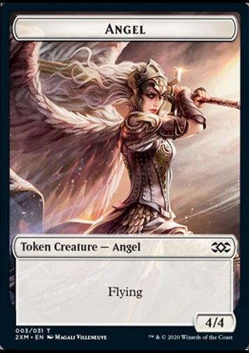 Token Angel (Engel)