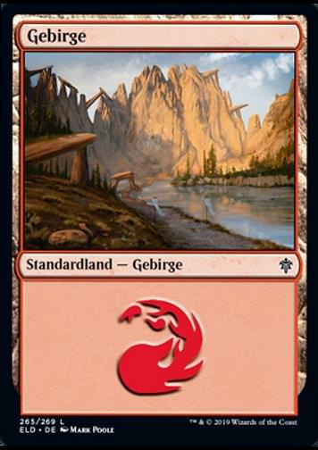 Gebirge v.4 (Mountain)