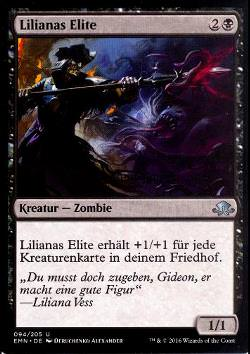 Lilianas Elite (Liliana's Elite)
