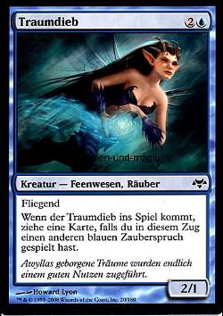 Traumdieb (Dream Thief)