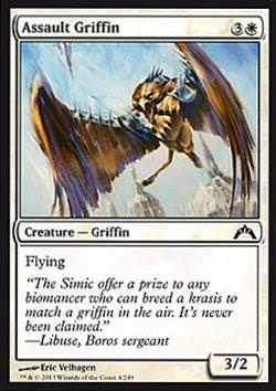 Assault Griffin (Angriffs-Greif)