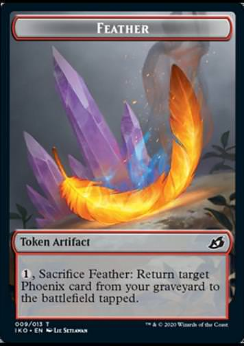 Token Feder (Feather)