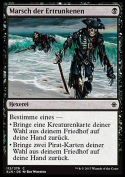 Marsch der Ertrunkenen (March of the Drowned)