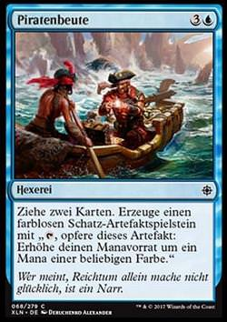 Piratenbeute (Pirate\'s Prize)