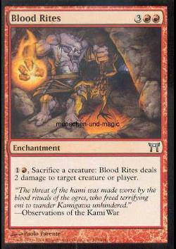 Blood Rites (Blutriten)