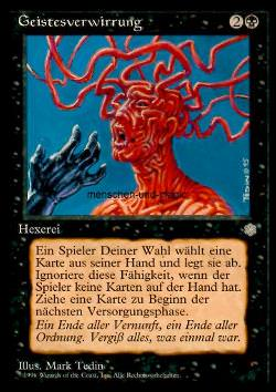 Geistesverwirrung (Mind Ravel)