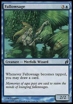Fallowsage (Merromerit)