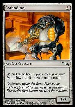 Cathodion (Kathodion)