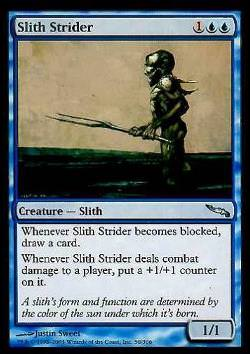 Slith Strider (Schreitender Slith)