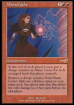 Mana Cache (Manalager)
