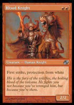 Blood Knight (Blutritter)