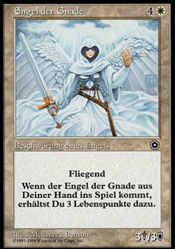 Engel der Gnade (Angel of Mercy)