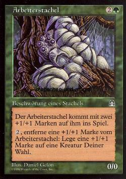 Arbeiterstachel (Spike Worker)
