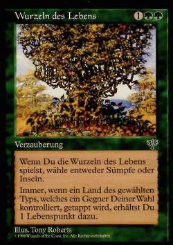 Wurzeln des Lebens (Roots of Life)