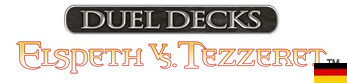 Duel Decks: Elspeth vs. Tezzeret – de
