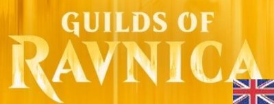 Guilds of Ravnica – EN
