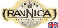 Ravnica City of Guilds